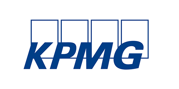 logo-KPMG in Ukraine