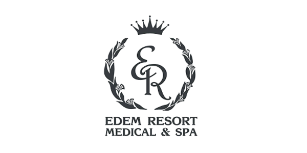 logo-Edem Resort Medical & SPA