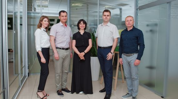 British business in Ukraine: the prospects of the domestic market
