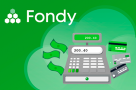 Fondy, the payments service, first to launch software EFR for online businesses in Ukraine