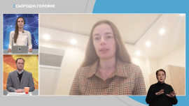 Victoria Kulykova on customer service in Ukrainian