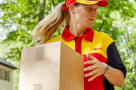 Deutsche Post DHL Group Decides on Science Based Targets and Invests EUR 7 Billion in Climate-Neutral Logistics until 2030