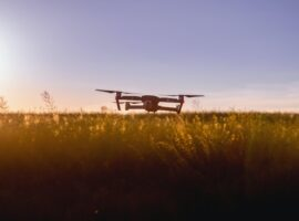 OTP Bank has started financing farmers for the purchase of drones